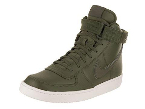Nike Vandal High Supreme Leather Men's Shoe - Olive Image