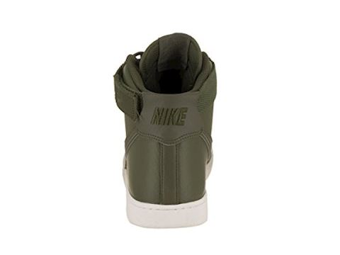 Nike Vandal High Supreme Leather Men's Shoe - Olive Image 3