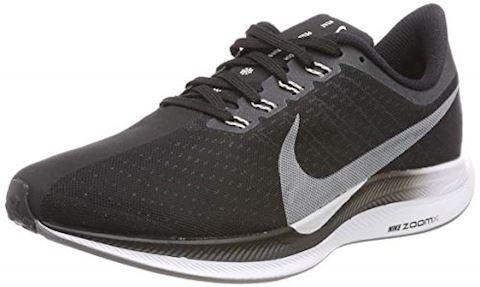 Nike Zoom Pegasus Turbo Men's Running Shoe - Black