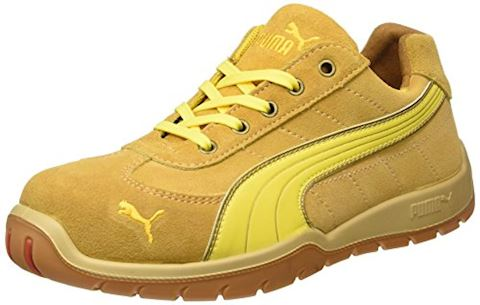 Puma S1P HRO Moto Protect Safety Shoes Image 2