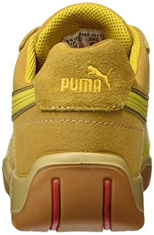 Puma S1P HRO Moto Protect Safety Shoes Image 3