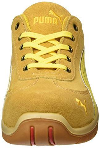 Puma S1P HRO Moto Protect Safety Shoes Image 5