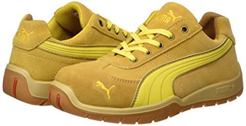Puma S1P HRO Moto Protect Safety Shoes Image 6