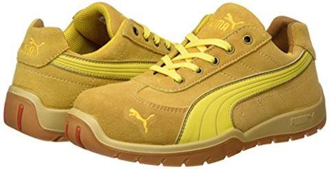 Puma S1P HRO Moto Protect Safety Shoes Image 6