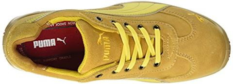 Puma S1P HRO Moto Protect Safety Shoes Image 8