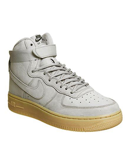 purchase cheap ca578 faafa Nike Air Force 1 High WB Older Kids' Shoe - Grey