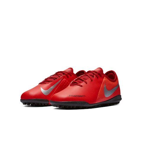 7bde424b28 Nike Jr. PhantomVSN Academy Game Over TF Younger/Older Kids' Turf Football  Shoe - Red