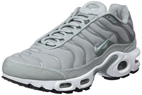 e6e9987db9 Nike Air Max Plus Premium Women's Shoe - Grey | 848891-003 | FOOTY.COM