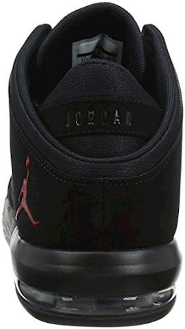 Nike Jordan Flight Origin 4 Men's Shoe - Black Image 2