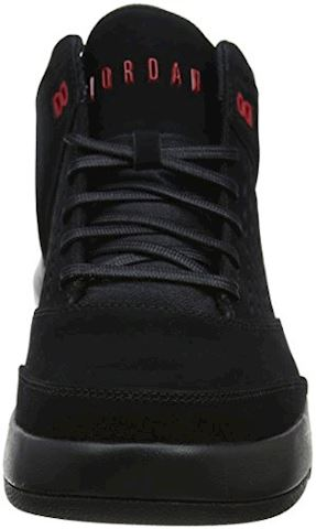 Nike Jordan Flight Origin 4 Men's Shoe - Black Image 4