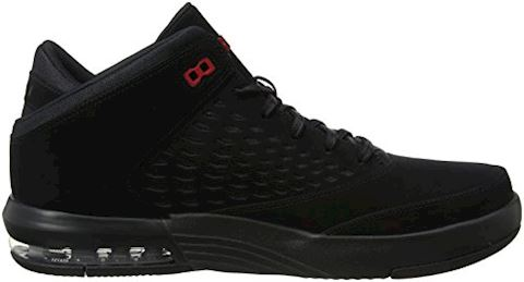 Nike Jordan Flight Origin 4 Men's Shoe - Black Image 6