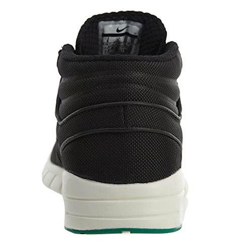 Nike SB Stefan Janoski Max Mid Men's Skateboarding Shoe - Black Image 3