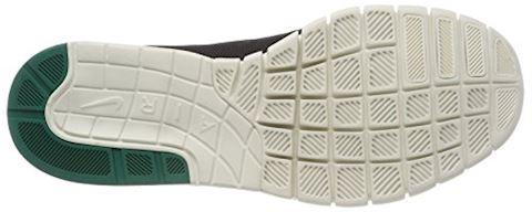 Nike SB Stefan Janoski Max Mid Men's Skateboarding Shoe - Black Image 10