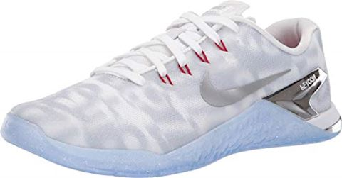 a683c1384333 Nike Metcon 4 Premium Women s Cross-Training Weightlifting Shoe - White  Image