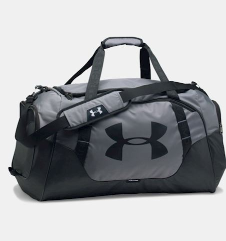 Under Armour Men's UA Undeniable 3.0 Medium Duffel Bag Image