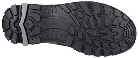 Puma Borneo Black Mid S3 Safety Shoes Image 5