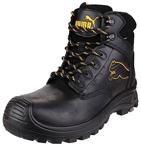 Puma Borneo Black Mid S3 Safety Shoes Image 10