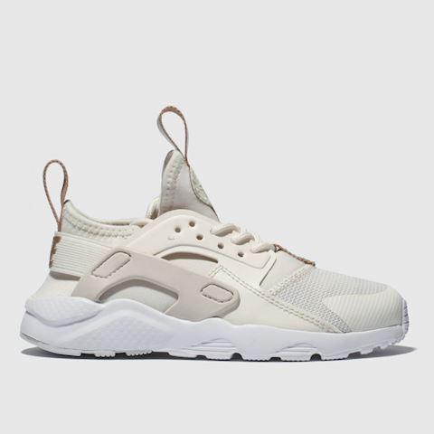 8fb6456315 Nike Huarache Ultra Younger Kids' Shoe - Cream