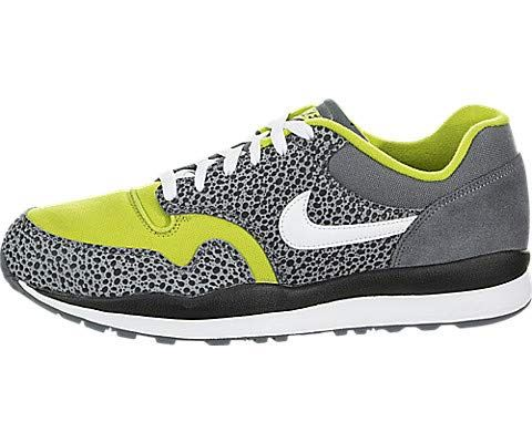 Nike Air Safari SE Grey Image