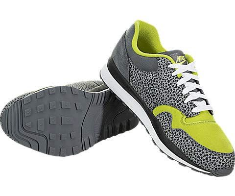 Nike Air Safari SE Grey Image 3