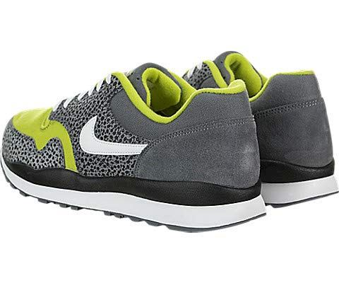 Nike Air Safari SE Grey Image 4