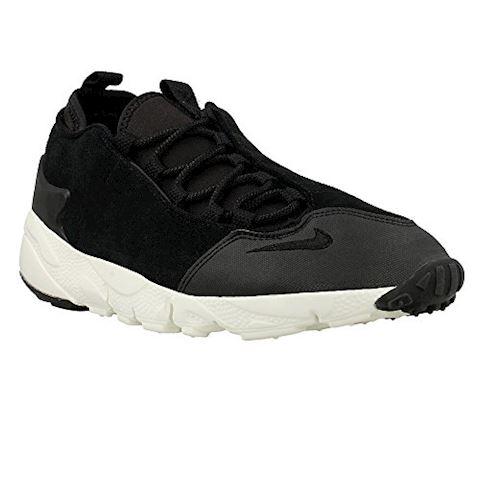 Nike Air Footscape NM Men's Shoe - Black Image