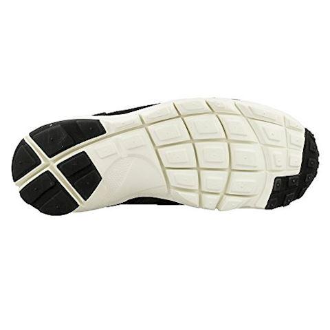 Nike Air Footscape NM Men's Shoe - Black Image 4