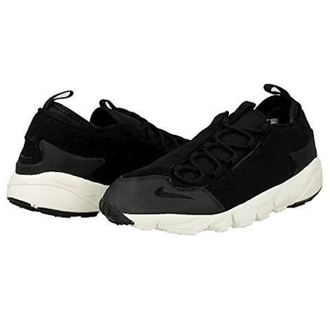 Nike Air Footscape NM Men's Shoe - Black Image 7