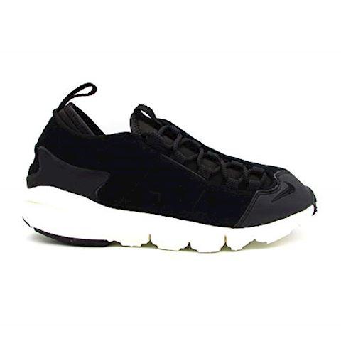 Nike Air Footscape NM Men's Shoe - Black Image 8
