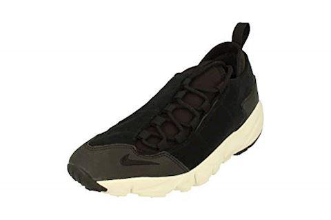 Nike Air Footscape NM Men's Shoe - Black Image 9
