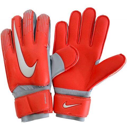 Nike Goalkeeper Gloves Spyne Pro Raised On Concrete - Lite Crimson/Wolf Grey/Pure Platinum Image 2