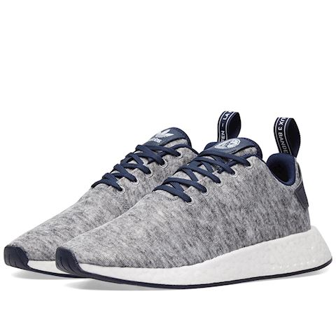 low priced 66c03 97547 adidas UA&SONS NMD R2 Shoes