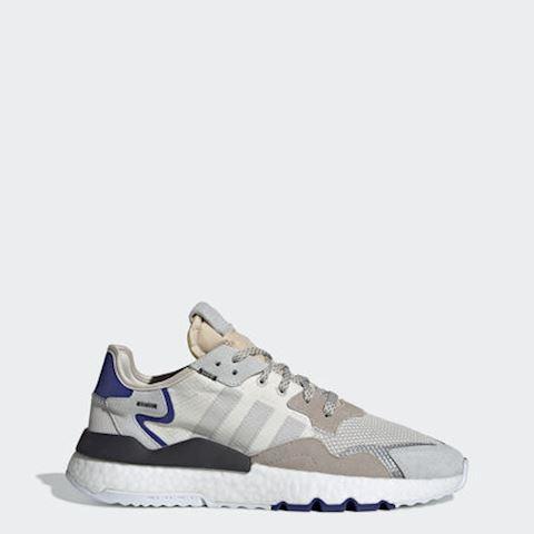 adidas Nite Jogger Shoes Image