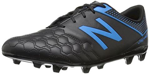 New Balance Visaro 1.0 Liga Leather FG Football Boots Image
