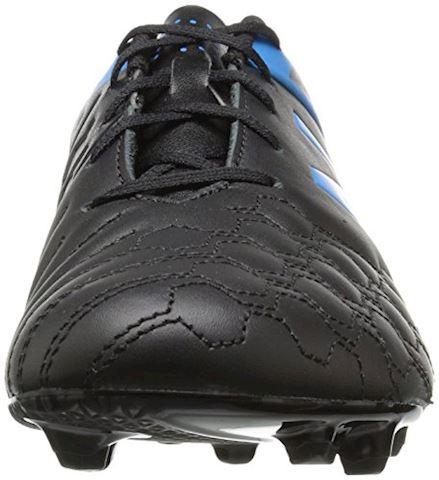 New Balance Visaro 1.0 Liga Leather FG Football Boots Image 4