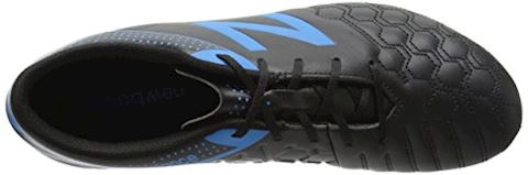 New Balance Visaro 1.0 Liga Leather FG Football Boots Image 8