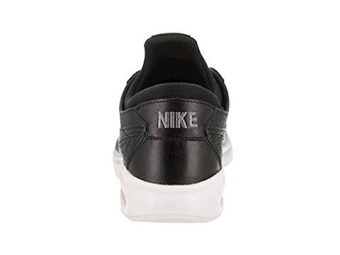 Nike SB Air Max Bruin Vapor Leather Men's Skateboarding Shoe - Black Image 3
