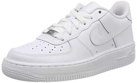 Nike Air Force 1'07 Men's Shoe - White Image 12