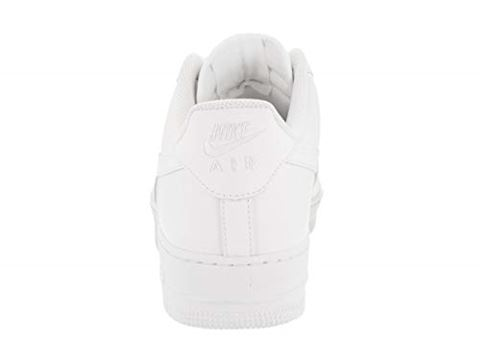Nike Air Force 1'07 Men's Shoe - White Image 7