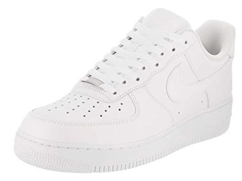 new styles 784c8 6220f Nike Air Force 1 07 Men s Shoe - White Image