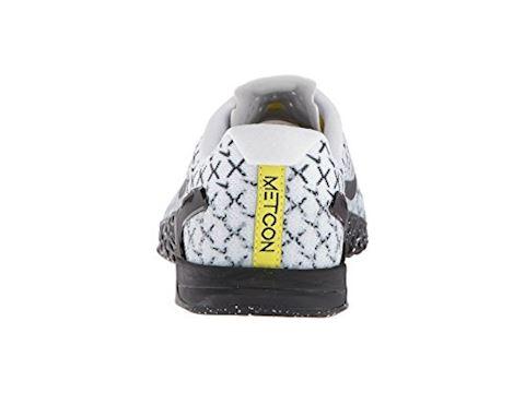 Nike Metcon 4 Women's Cross Training/Weightlifting Shoe - White Image 3