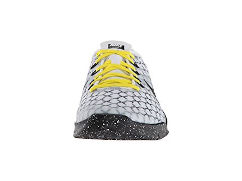 Nike Metcon 4 Women's Cross Training/Weightlifting Shoe - White Image 5