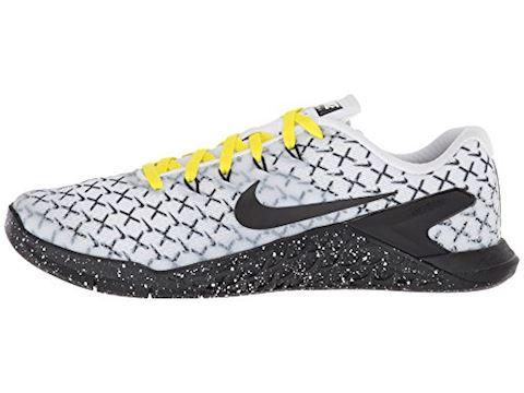 Nike Metcon 4 Women's Cross Training/Weightlifting Shoe - White Image 6