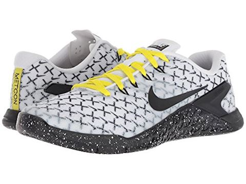 Nike Metcon 4 Women's Cross Training/Weightlifting Shoe - White Image 7