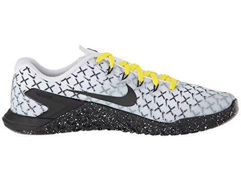 Nike Metcon 4 Women's Cross Training/Weightlifting Shoe - White Image 8