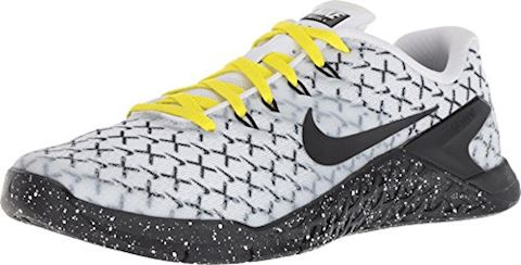 1277ad05ecce Nike Metcon 4 Women s Cross Training Weightlifting Shoe - White Image