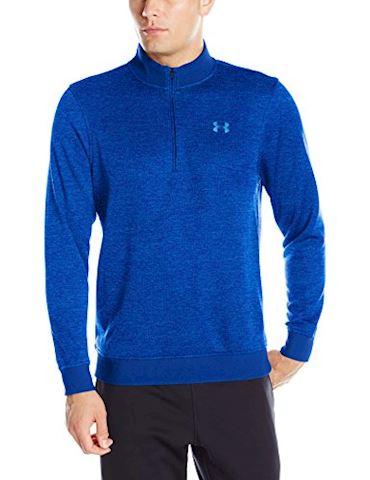 Under Armour Men's UA Storm SweaterFleece 1/4 Zip Image