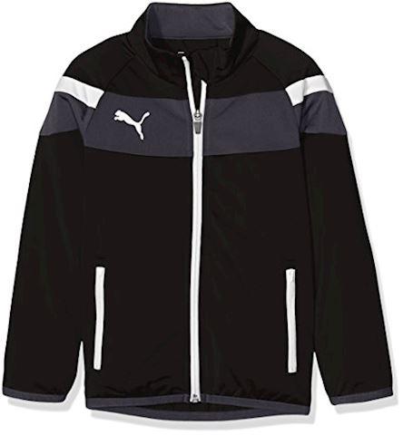 Puma Football Spirit II Poly Training Jacket Image 3