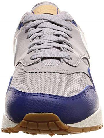 Nike Air Max 1 Men's Shoe - Black Image 11