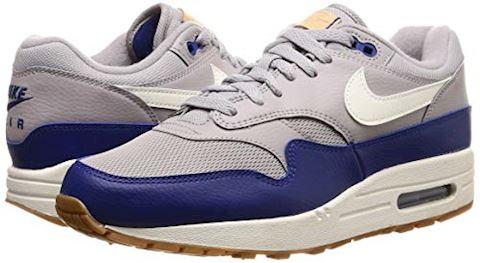 Nike Air Max 1 Men's Shoe - Black Image 12